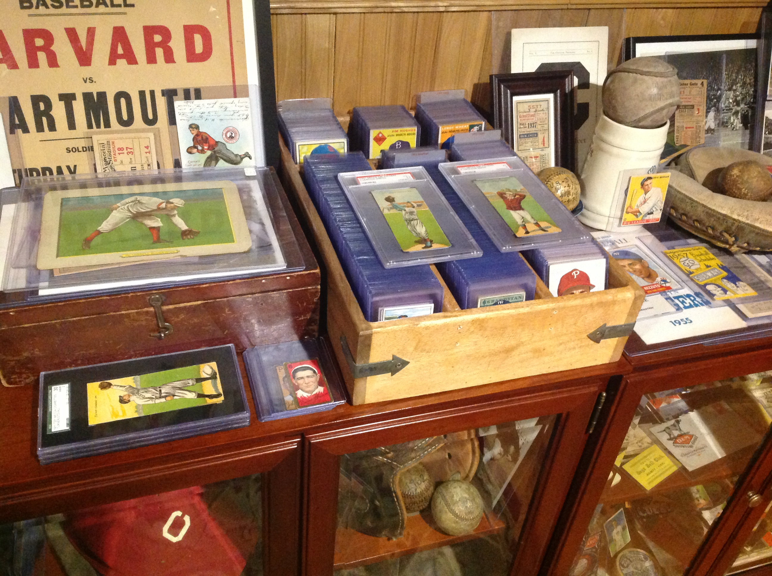 Antique Sports Collector Antique Sports Equipment And